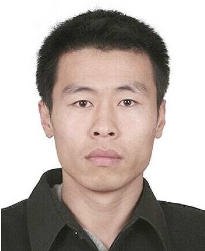 犯罪怀疑人郭磊照片