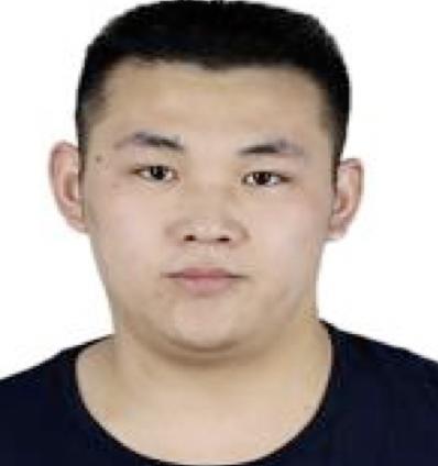 犯罪怀疑人刘甜甜照片