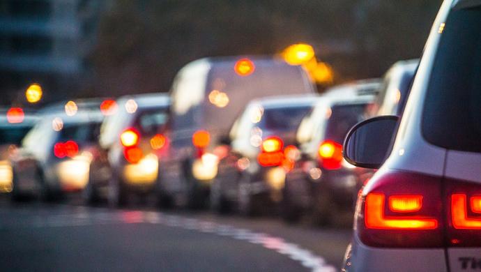 高德注册:日均车流高德注册预计超10万辆次G图片