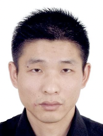 犯罪怀疑人汤辉照片