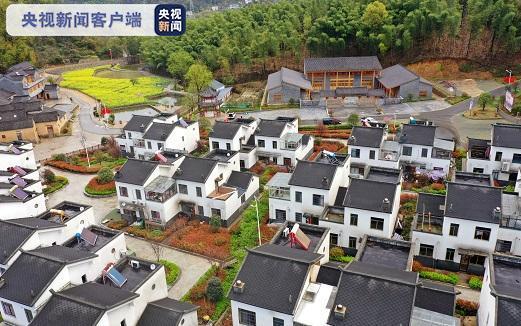 【天富】9个县区退天富出贫困县序列全图片