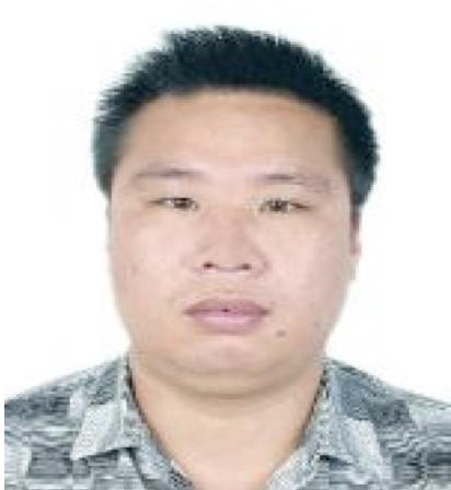 犯罪怀疑人唐国龙照片