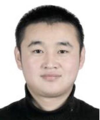 犯罪怀疑人刘宏超照片