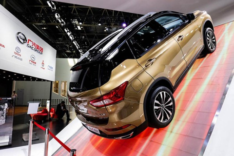 广汽丰田和广汽本田2025年将分别挑战年销量100万台目标