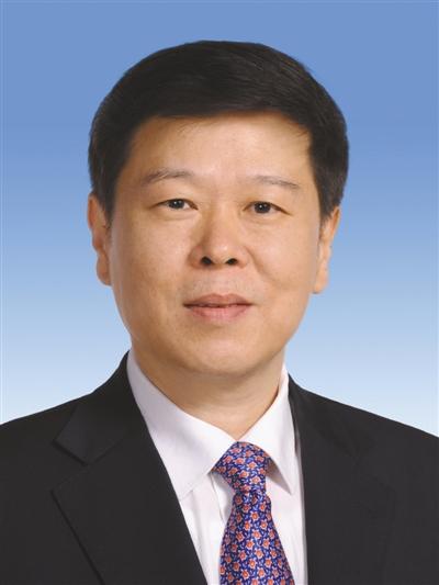 """国家税务总局局长王军:让""""非接触式""""办税走向常态"""