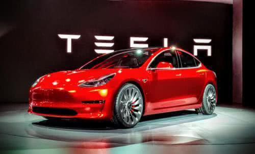 特斯拉Q1电动汽车交付量达8.84万辆,超分析师此前预期