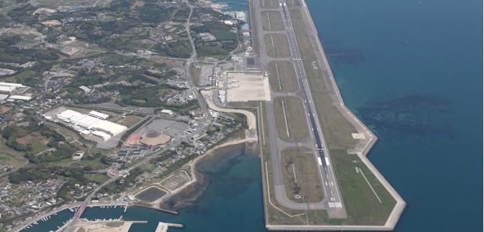 Virgin Orbit宣布在日本大分市建立首个亚洲太空港计划