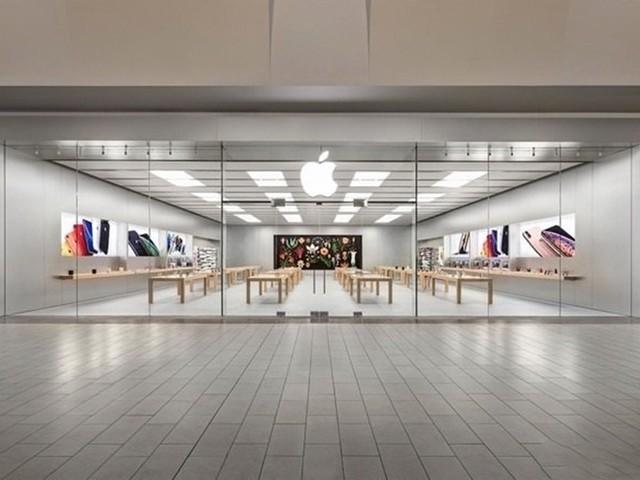 苹果全美Apple Store零售店将停业 或持续到5月份