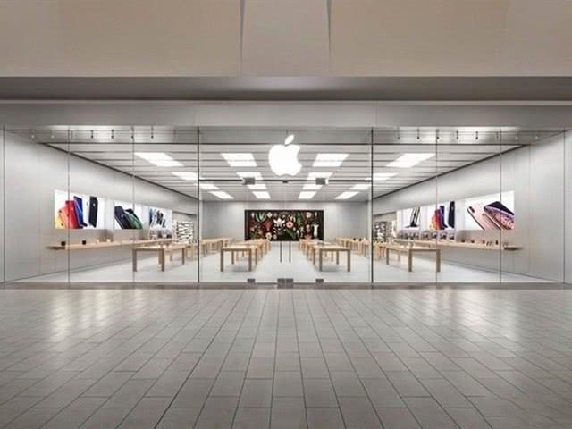 苹果全美Apple Store零售店将停业 或持续到5月