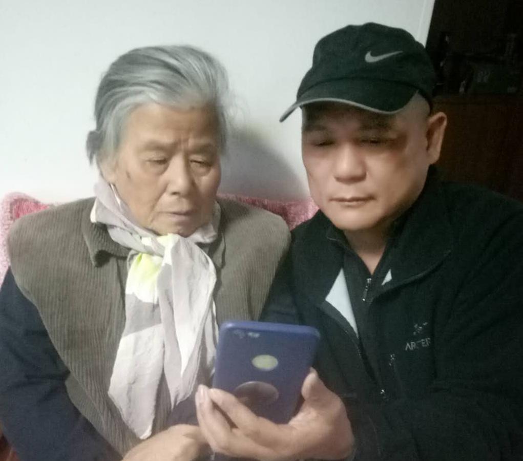 四川江苏两地接力 为70年前牺牲烈士找到家人图片