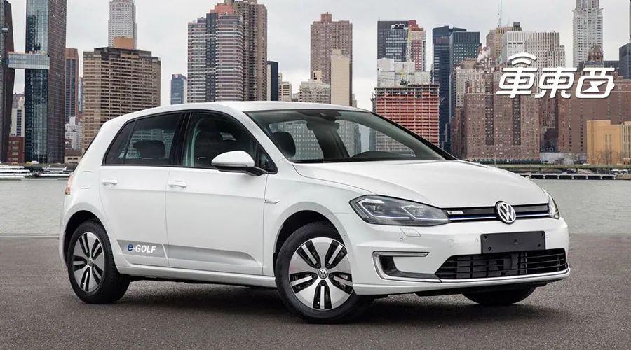 特斯拉在欧洲跌下神坛,Model 3连续两月不敌纯电高尔夫,雷诺神车霸榜