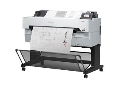 长沙爱普生 T5480M大幅面打印机仅45000