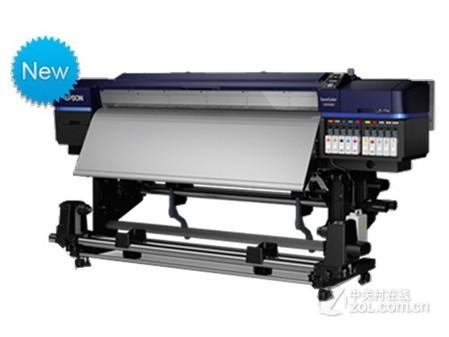 大幅面打印机 长沙爱普生S80680仅138000