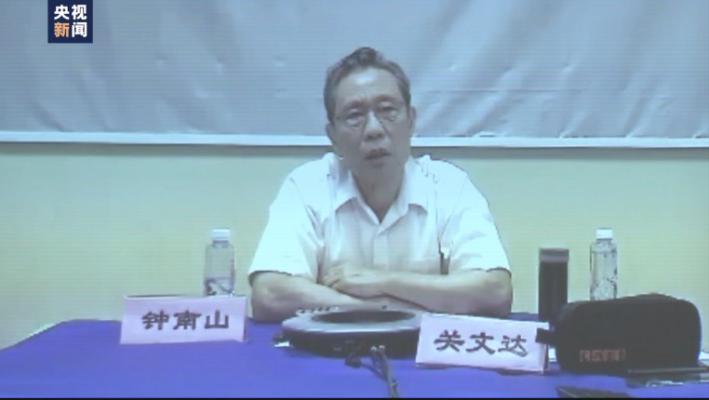 【摩天注册】尔分享中国摩天注册抗疫经图片