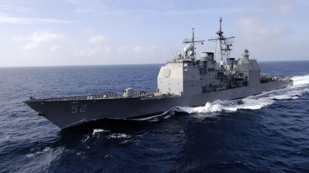 摩天注册:西沙领海被警告驱摩天注册离图片