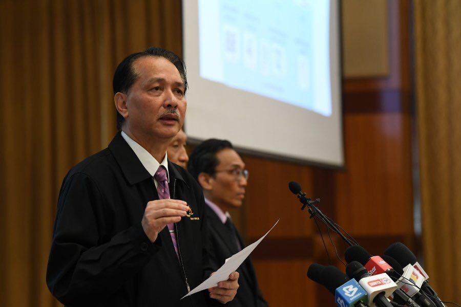 马来西亚卫生专家:中医药抗疫值得借鉴图片