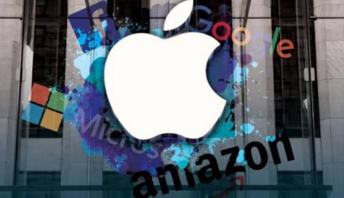 大摩下调苹果目标股价至298美元 但建议投资者逢低买入
