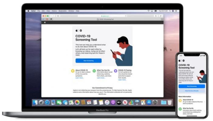 美国参议员致信苹果CEO库克  对COVID-19应用的隐私问题提出质疑