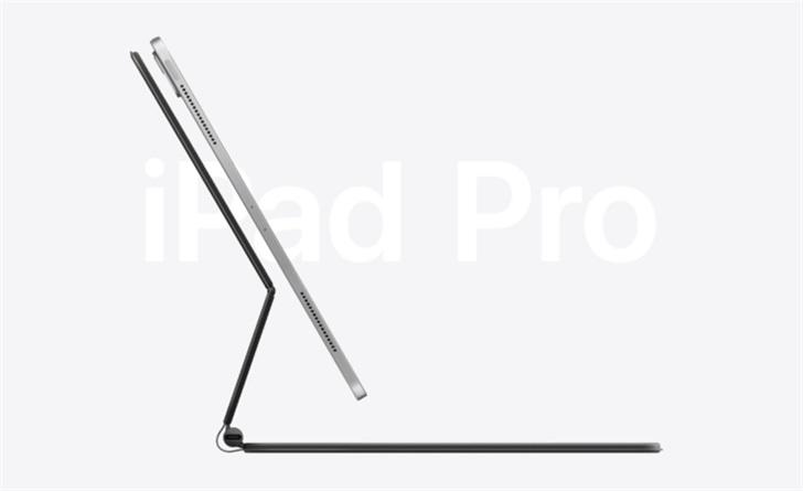硬核防窃听!Mac专属功能来到 iPad:基于T2芯片