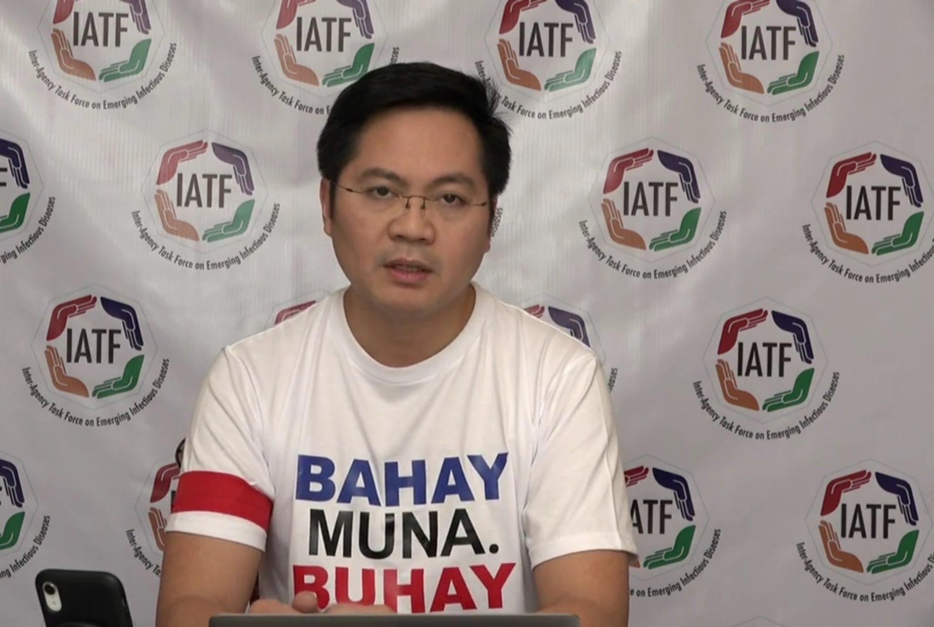 △菲律宾内阁部长诺格拉莱斯