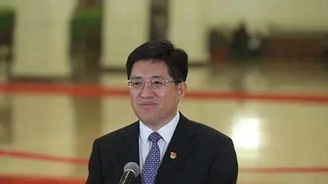 杏耀app:市长阿东跨省升省杏耀app领导图片