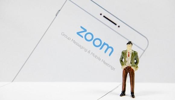 15000个用户视频被公开围观,全球最大的视频会议应用Zoom被爆严重隐私漏洞