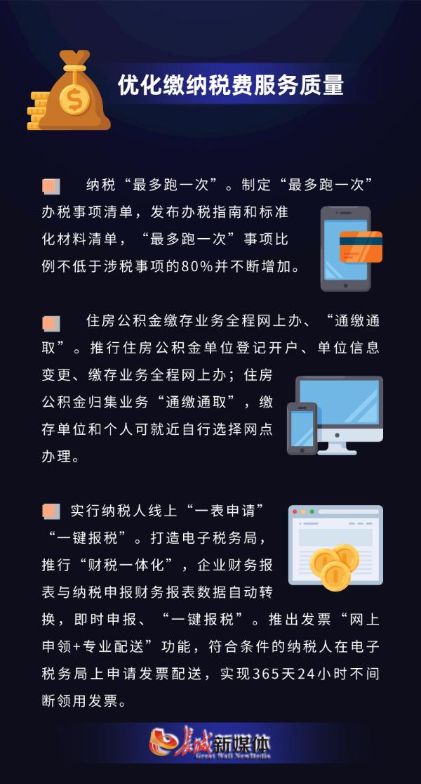 """全流程在线申报,政务服务""""一网通办"""",2020年底河北营商环境将取得突破性进展"""