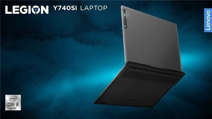 联想拯救者Y9000X 2020款海报曝光:搭载10代i9,配套显卡坞将上市