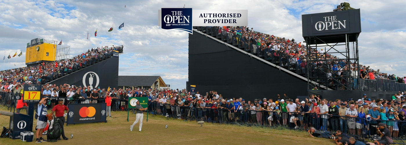 第149届英国高尔夫球公开赛宣布取消 为二战以来首次