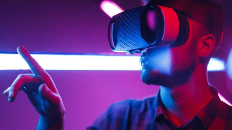 国外开发商:微软不想成为VR游戏的领导者