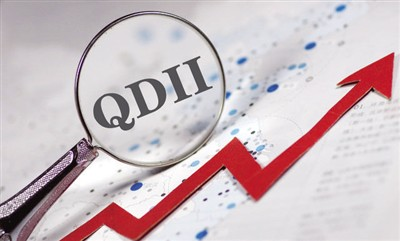 "QDII基金""魔幻""三月:暴跌之中被爆买"