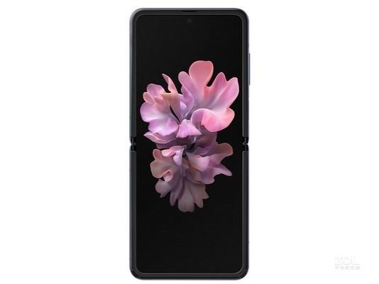 灵动外屏 三星Galaxy Z Flip北京8399元