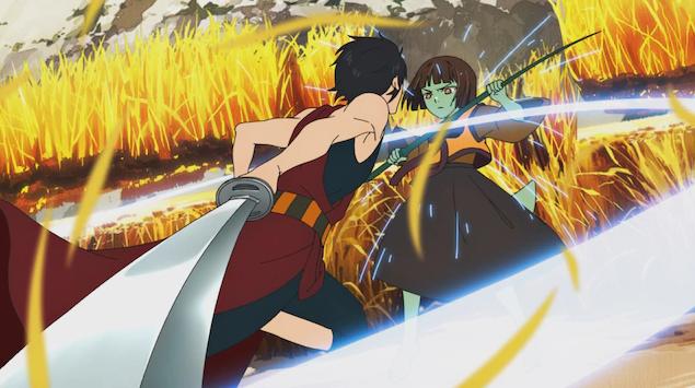 韩漫《神之塔》TV动画新追加角色公开 津田健次郎确定加盟