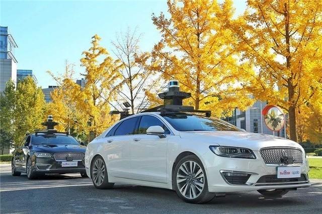 无人驾驶路测排名 中国前十占据三席