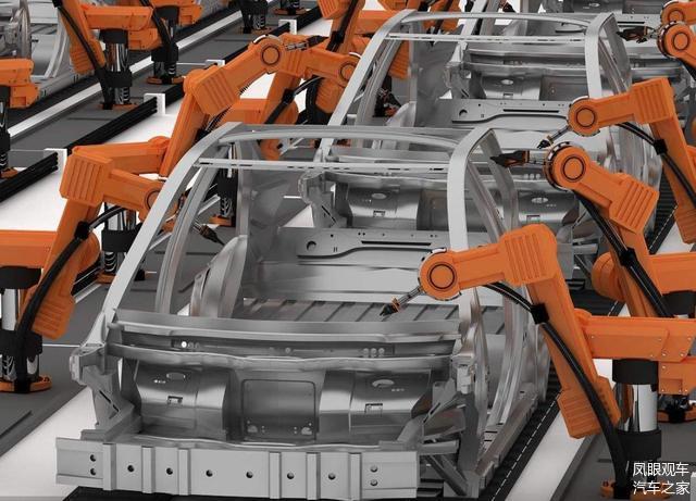 """全球汽车产业链按下""""暂停键"""" 中国或担当重启重任"""