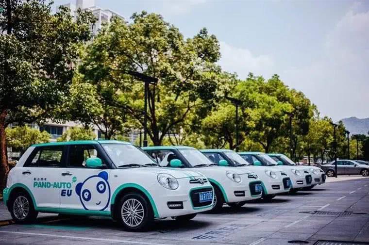 新能源车存严重质量问题,盼达汽车向力帆索赔高达7.98亿元