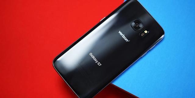 安卓机皇终落幕,三星终止了对Galaxy S7的支持