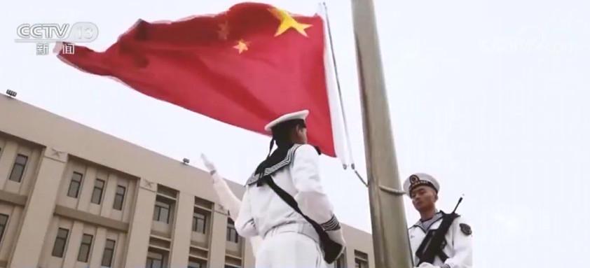中国人民解放军驻吉布提保障基地 多课目演练 提升遂行海外任务能力图片