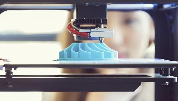 今晚下单明天收货的3D打印厂 属