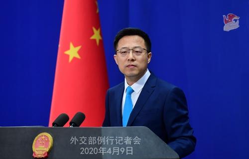 """面对又一波""""政治病毒"""",中国外交官们集体出击!图片"""
