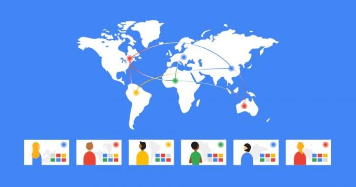 [图]地位提升:谷歌确认Hangouts Meet更名为Google Meet