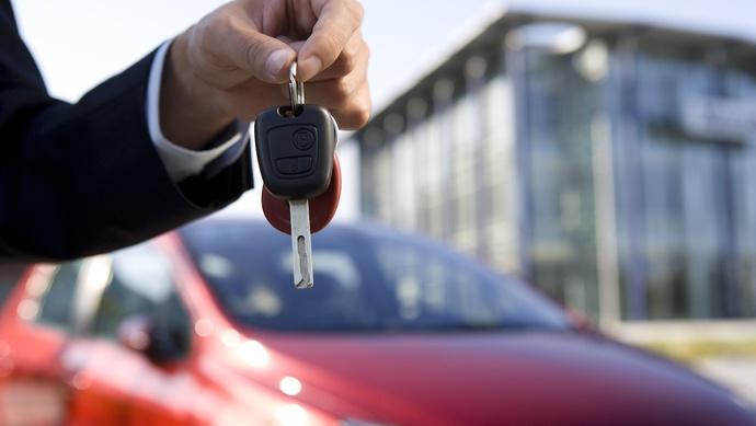 扩大汽车消费,今天国务院这个发布会透露哪些利好?图片