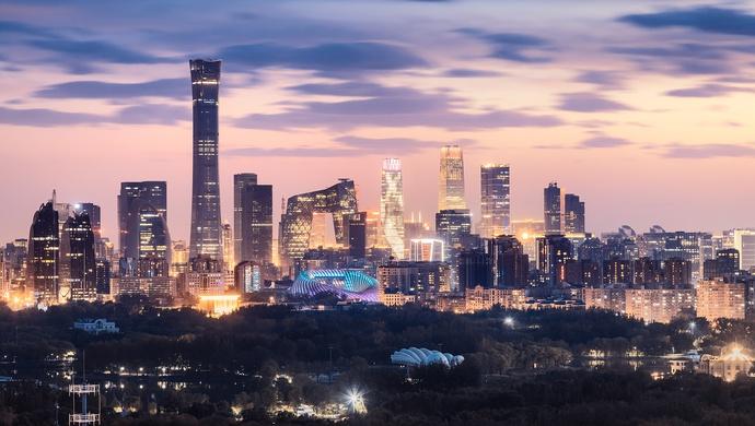 2035年,北京全面建成中国特色社会主义先进文化之都图片