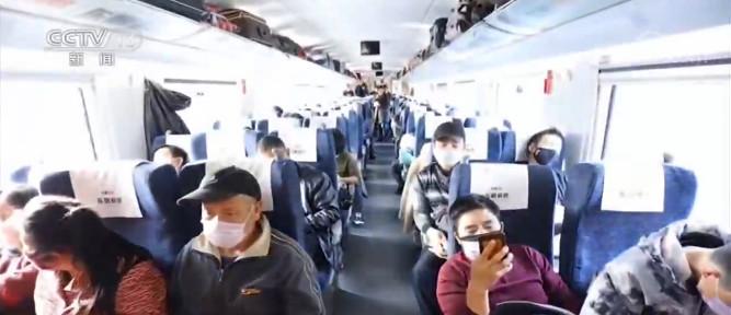 期铁路预计每日杏悦娱乐发送旅客50,杏悦娱乐图片