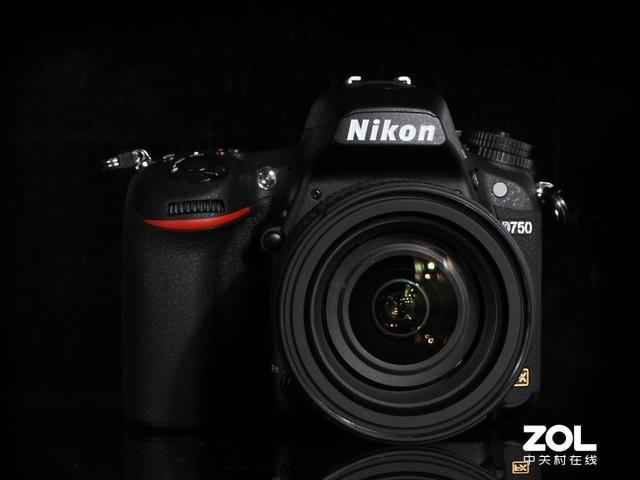 尼康D750单反相机带你入门高端摄