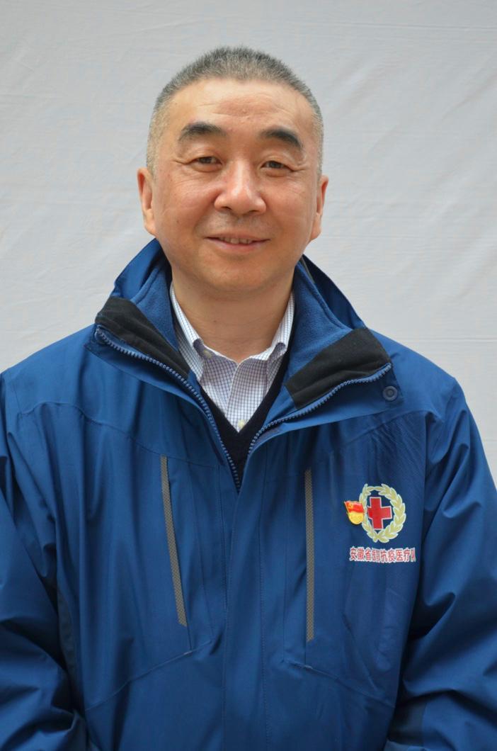 天富:刘同柱在科技战疫赛道上争分夺秒天富图片