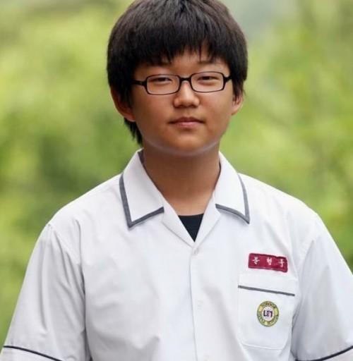 文亨旭(《韩国经济》)
