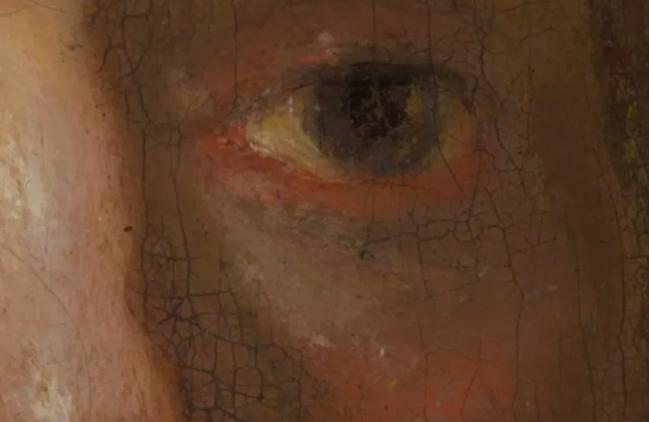 伦勃朗《夜巡》的全新高分辨率扫描图可允许你查看所有细节