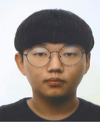 """N号房""创建人文亨旭,图为韩国警方公布的照片"