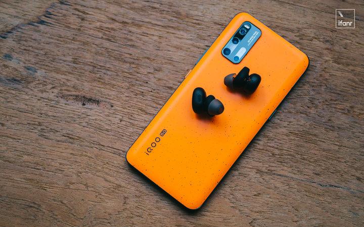 Amazfit PowerBuds真无线耳机体验:声音有惊喜